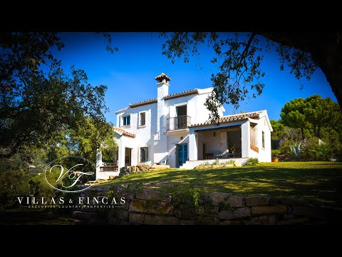 Country Cottage For Sale In The Mountains Of Casares