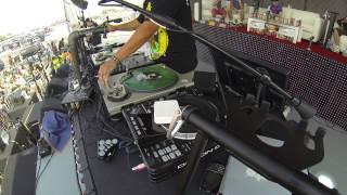 BOOM DJ Battle 2013 - DJ Kwest