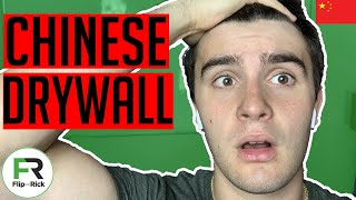 Does Your House Have Chinese Drywall? |Detection Guide For Real Estate Investors And Homeowners