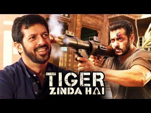 Ek Tha Tiger Director Kabir Khan REACTION...