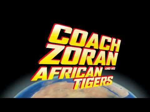 War Child & Coach Zoran 9 July 2015 Promo