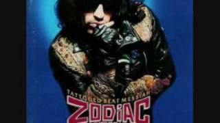 Zodiac Mindwarp & the Love Reaction - Hey baby + Bad girl city.wmv