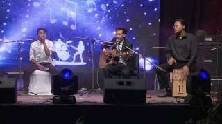 Song: Chaubandi Cholo - Mukti & Revival