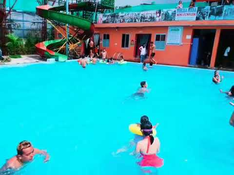 NEPALI HOT GIRL SWIMMING IN POOL.....HOOTEST EVER