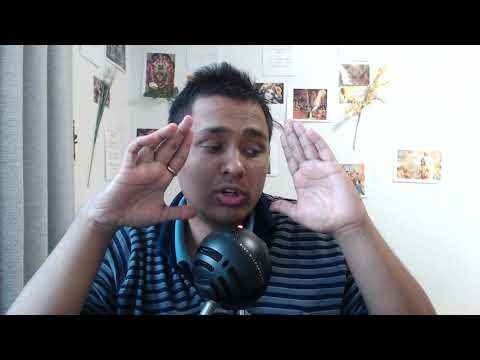 Astrology Basics 87 - Planets in trikona (trines) to each other