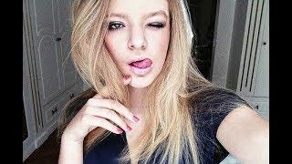 💄👠 Дочь Дмитрия Пескова (Лиза) разрулит любые проблемы.