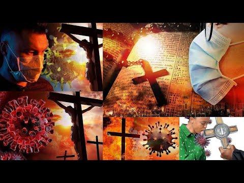 ኮሮና እና ክርስትና የጊዜው መንፈሳዊ ዶክመንተሪ 2012/13 Corona and Christianity 2020