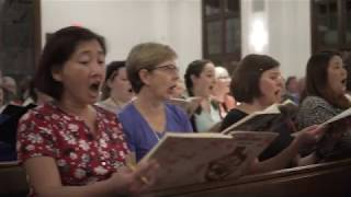 """Excerpt of O Fortuna from """"Carmina Burana"""" in Rehearsal with Gianandrea Noseda"""