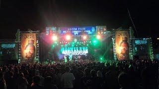 BoomeranG - Pelangi (Live @ Surabaya,5 OCT 2013)