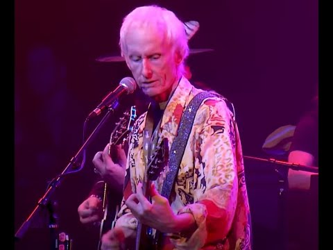 "The Doors guitarist Robby Krieger releases song ""Dr Noir"""
