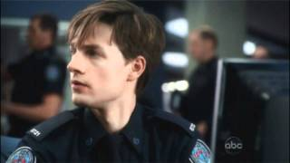 Gregory Smith - Rookie Blue - ep10