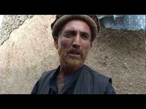 Slum Stories - Afghanistan: Slum or settlement