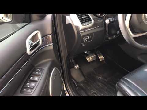 fuse box location jeep cherokee 2016 2017 (caja de fusibles) youtube Jeep Compass Radio