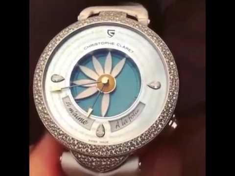 Đồng hồ quả lắc super đẹp