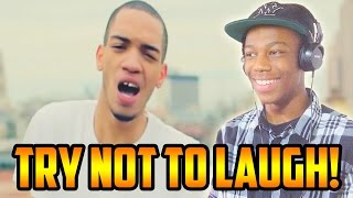Try Not To Laugh Challenge (IceJJFish Edition)