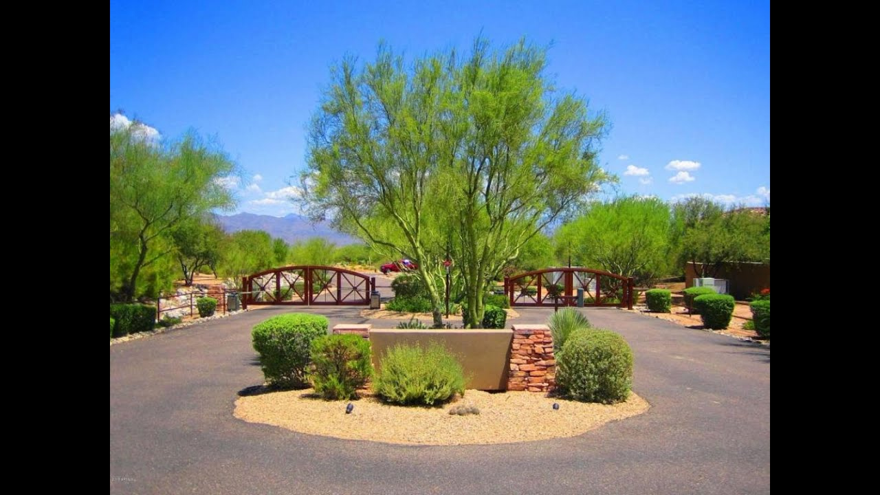 Lots And Land For Sale 28425 N 151st Street Scottsdale Az 85262