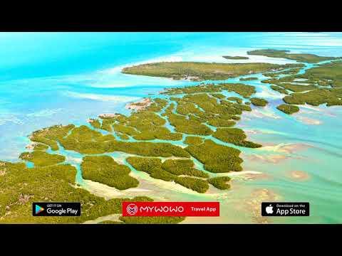 Florida Keys – Upper Keys – Miami – Audio guide – MyWoWo Travel App