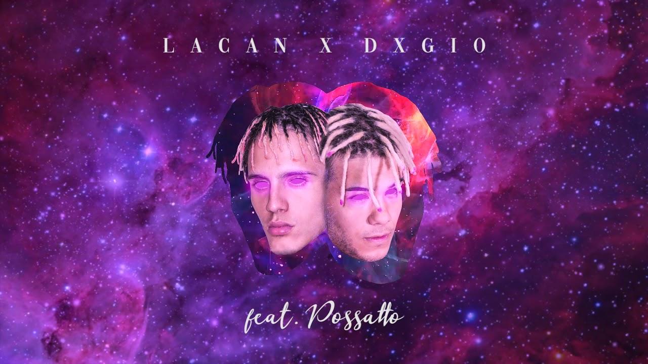 Resultado de imagem para Lacan x Dxgio│Faz um Tempo feat. Possatto