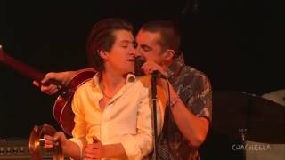 Alex Turner and Miles Kane - I always knew (milex)
