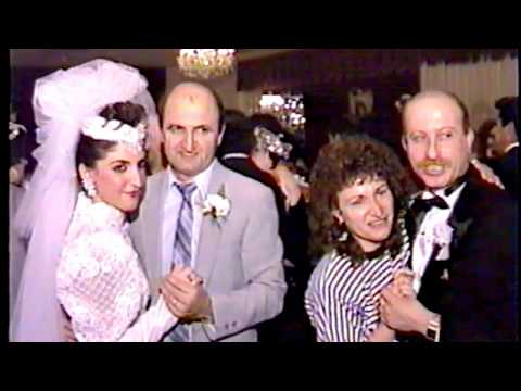 Wedding Party of Basil & Manal   August / 11 / 1990 part ( 2 )