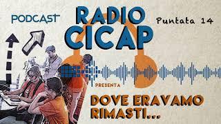 "Radio CICAP presenta: ""Dove eravamo rimasti"""