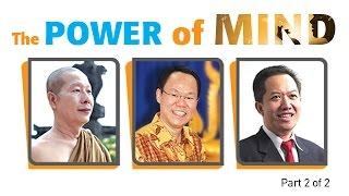 "Video Dhammatalk ""The Power Of Mind"" (2 of 2) download MP3, 3GP, MP4, WEBM, AVI, FLV September 2017"