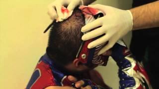 El sufrimiento de Aerostar - AAA Sin Límite - Lucha Libre AAA