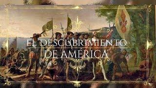 12 DE OCTUBRE ( CRISTÓBAL COLÓN DESCUBRE AMÉRICA )