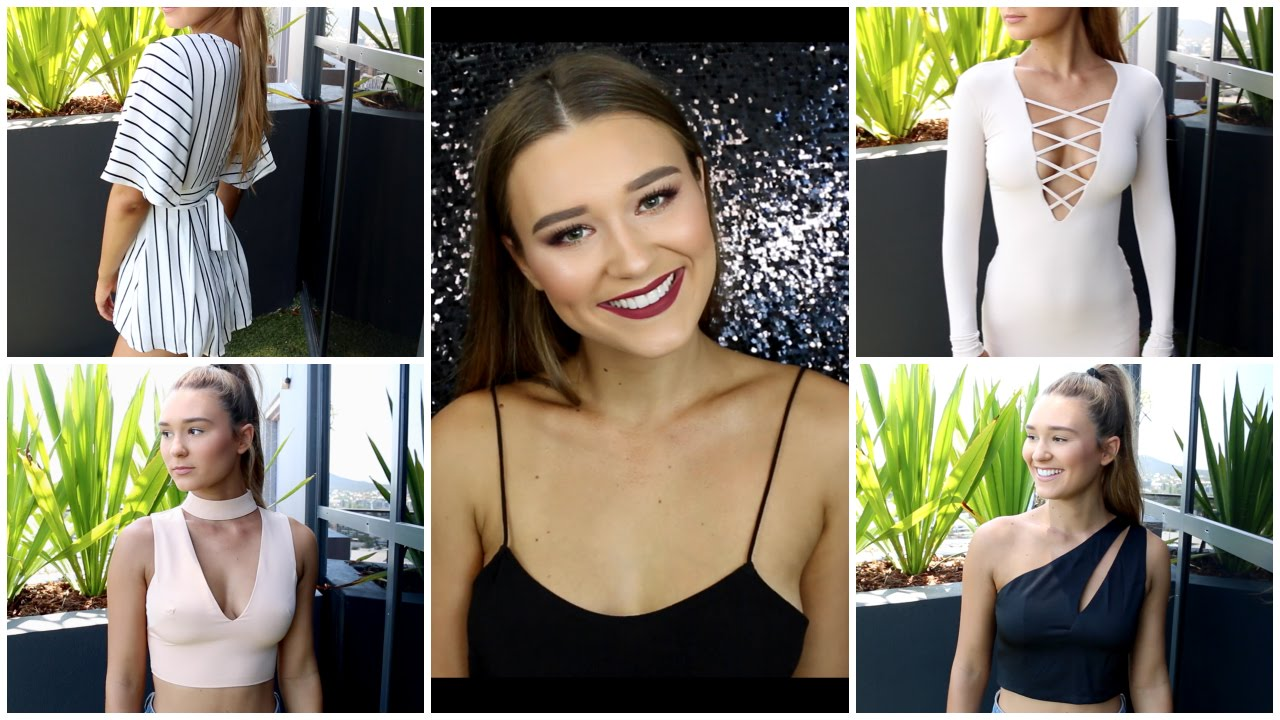 white fox boutique haul shani grimmond youtube. Black Bedroom Furniture Sets. Home Design Ideas