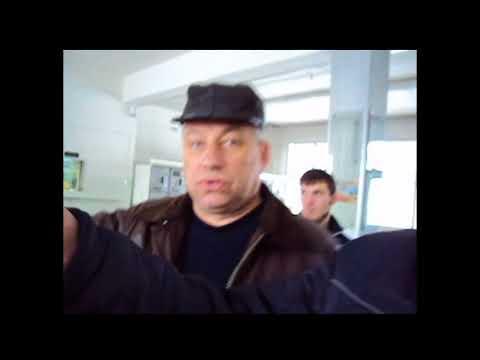 [НН] обычный авиарейс Охотск-Николаевск-на-Амуре 20171021 часть.1 FULL