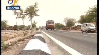 Telangana Govt to Improve Industrial Corridors in All Districts