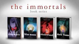 The Immortals Series