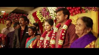 Best Videography in Sivakasi - Wedding of Dr.Vikram and Dr.Keerthana -Film Addicts Photograpgy