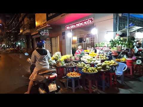 Travel Sài Gòn khám phá những địa danh Nổi tiếng Sài gòn ở Quận 5   Phố Ẩm Thực Đêm Quận 10