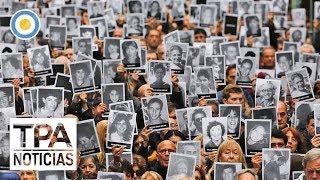 A 24 años del atentado a la AMIA | #TPANoticias
