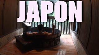 Como Nos Enamoras JAPON ONSEN 温泉 [By JAPANISTIC]