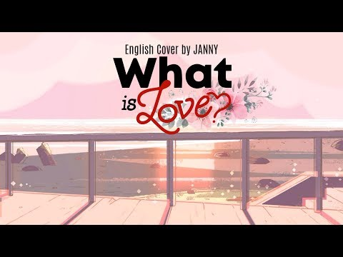 TWICE - What Is Love? | English Cover by JANNY