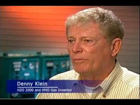 Denny Klein H20 Engine & Torch Free Energy (Over Unity) Diaries Part 7