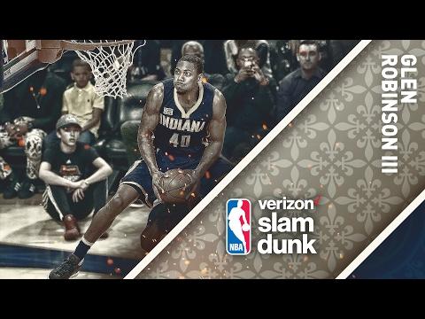 Thumb of Glenn Robinson III video