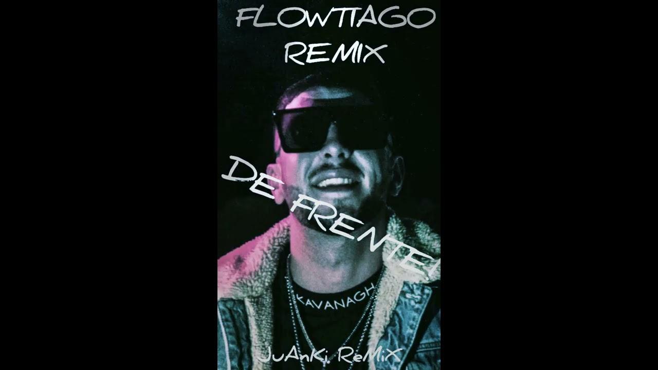 """Download FLOWTIAGO """"DE FRENTE"""" REMIX 2020"""
