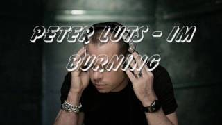 Peter Luts - Burning