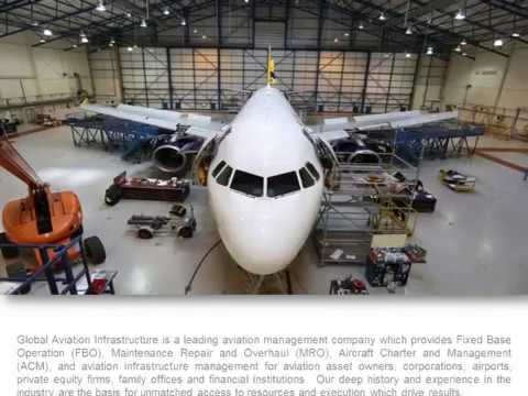 Global Aviation Infrastructure Offers