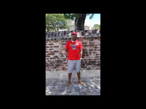 (Antigua Carnival 2016 Soca Music) Soca Ras - Doing It