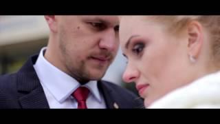 Трогательная свадьба в Европейском стиле - вместе с Проектом ПЕЧЕНЬЕ