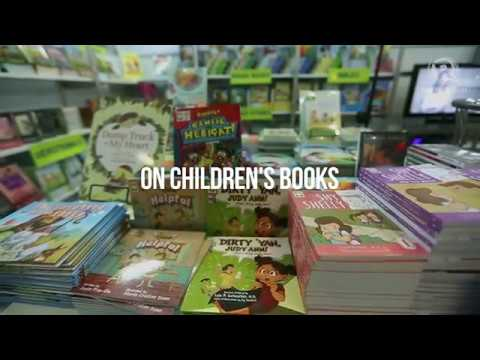 WATCH: Inside Manila International Book Fair 2017
