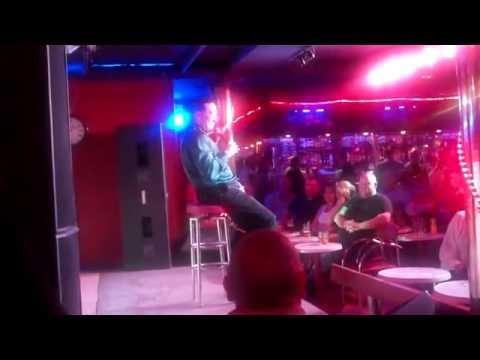 TONY SCOTT COMEDIAN   YouTube