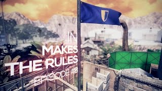 SoaR Ruler: Makes The Rules - Episode 8 by SoaR Jebasu