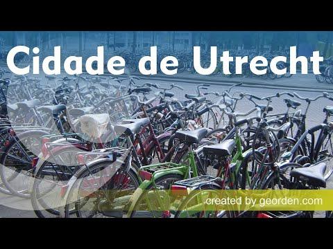 Cidade de Utrecht