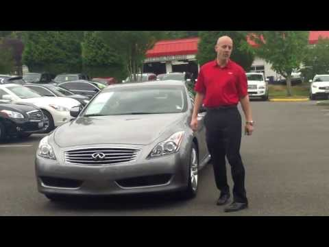 Why the 2009 Infiniti G37 Convertible under $13000 is an