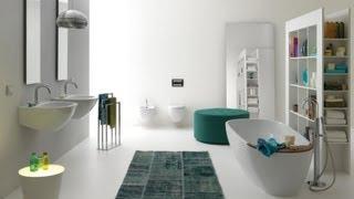 Kerasan -  Sanitari in ceramica per il bagno(KERASAN è una delle prime aziende del polo ceramico di Civita Castellana (Viterbo). Fondata nel 1960 è specializzata nella produzione di linee di sanitari in ..., 2012-10-30T21:20:46.000Z)